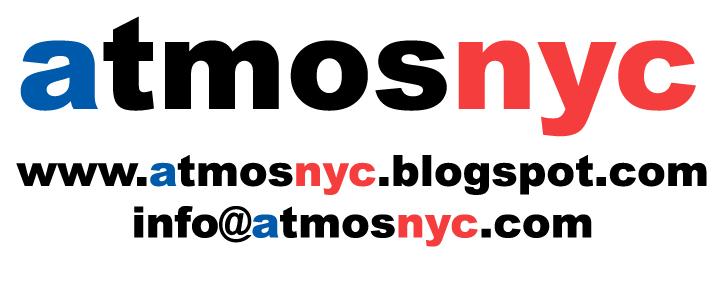 Atmosnycblog